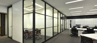 Sumitomo Wiring Systems, Ltd. / Okamura's Designed Workplace Showcase