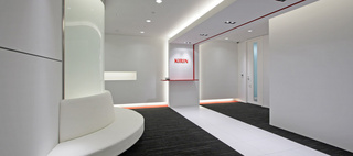 Kirin Kyowa Foods Company, Limited / Okamura's Designed Workplace Showcase