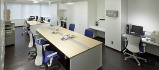 Mizorogi & Co., Ltd. / Okamura's Designed Workplace Showcase