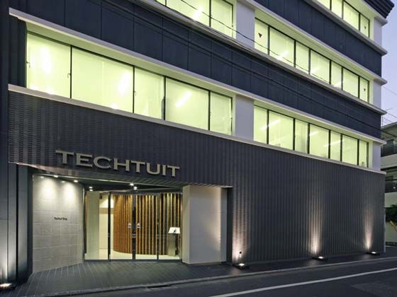 TECHTUIT CO.,LTD