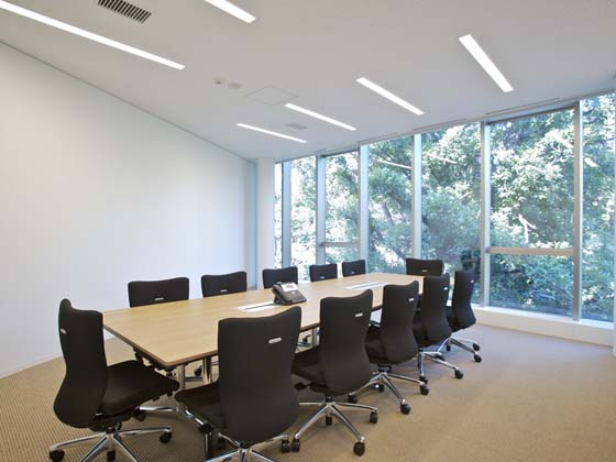 Ambassade de France au Japon/【Meeting room】